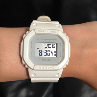 ベビージー(Baby-G)のBaby G BGD560CU(腕時計)