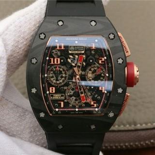 Richard Mille RM 001真陀フライホイールアップグレード