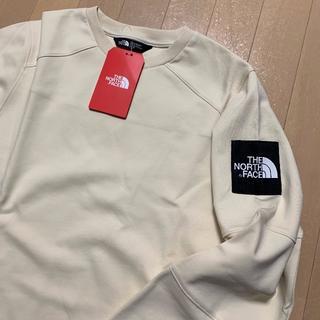 ザノースフェイス(THE NORTH FACE)の新品 The North Face スウェット 限定 Tシャツ シャツ ニット(スウェット)