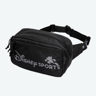 ディズニー(Disney)の❤ディズニースポーツ アディダスプロデュース ボディーバッグ❤(ボディーバッグ)