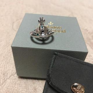 ヴィヴィアンウエストウッド(Vivienne Westwood)のソリッドオーブリング(リング(指輪))