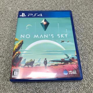 プレイステーション4(PlayStation4)のNO MAN'S SKY PS4(家庭用ゲームソフト)