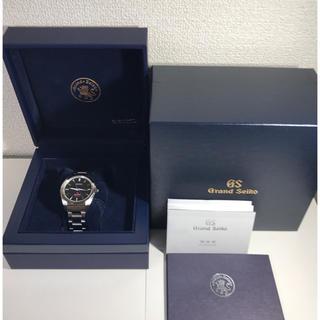 グランドセイコー(Grand Seiko)のグランドセイコー SBGX093 耐磁 生産終了モデル(腕時計(アナログ))