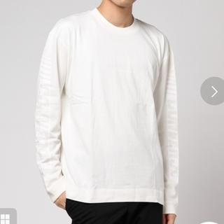 コンバース(CONVERSE)の新品 CONVERSE ピグメントロングスリーブTシャツ (Tシャツ(長袖/七分))