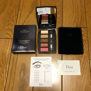 ディオール(Dior)の未使用★Dior ミニメイクアップパレット(コフレ/メイクアップセット)