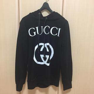グッチ(Gucci)のGUCCIパーカー(パーカー)