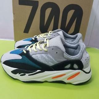アディダス(adidas)のadidas YEEZY BOOST 700 メンズスニーカー レディース靴(スニーカー)