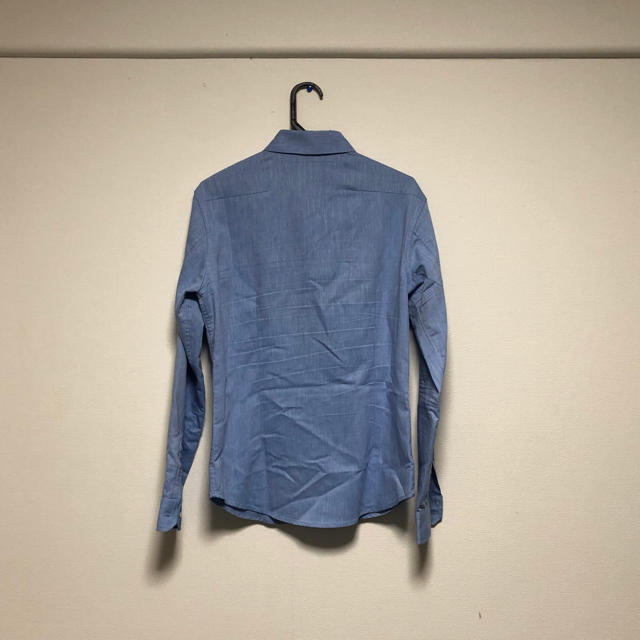 TETE HOMME(テットオム)のtete homme  シャツ メンズのトップス(シャツ)の商品写真