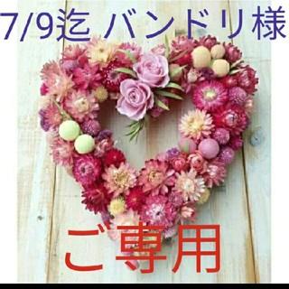 ✨7/9迄 バンドリ様ご専用✨(キャラクターグッズ)