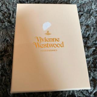 ヴィヴィアンウエストウッド(Vivienne Westwood)のビビアン 空箱(小物入れ)
