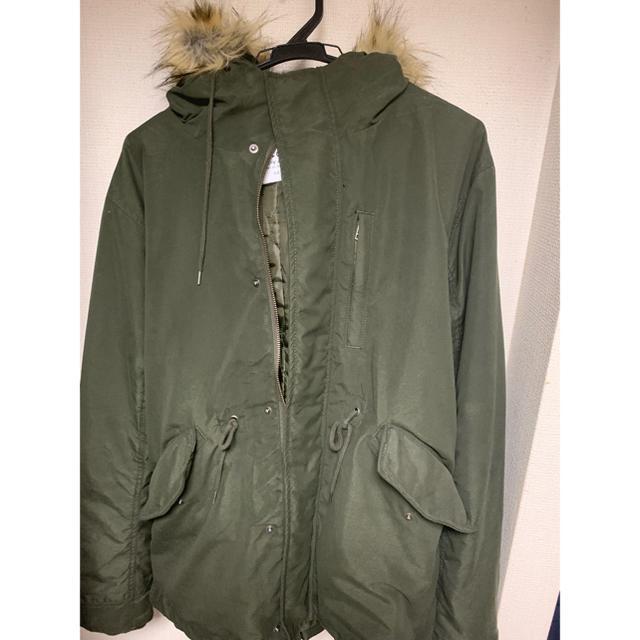 coen(コーエン)のcoen ジャケット メンズのジャケット/アウター(ダウンジャケット)の商品写真
