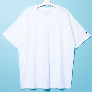チャンピオン(Champion)のchampion ビッグシルエットTシャツ ✨美品✨(Tシャツ/カットソー(半袖/袖なし))