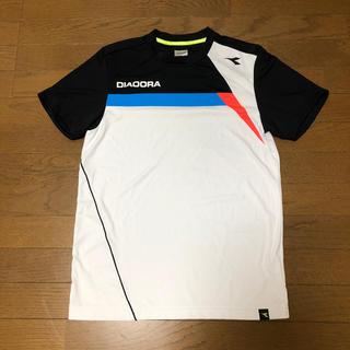 ディアドラ(DIADORA)のDIADORA    Tシャツ(Tシャツ/カットソー(半袖/袖なし))