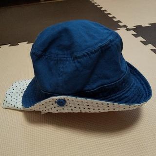 12bd05fd04ca3 コンビミニ(Combi mini)のコンビミニ 2way帽子☆日よけつき(帽子