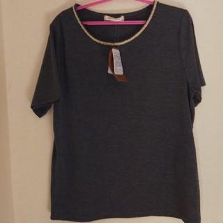 シマムラ(しまむら)の半袖Tシャツ    新品・未使用(Tシャツ(半袖/袖なし))