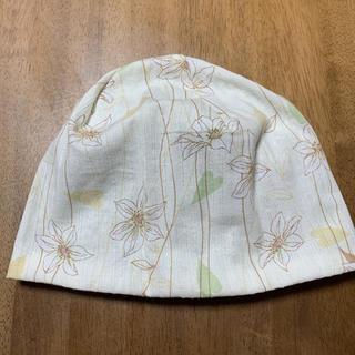 医療用帽子①
