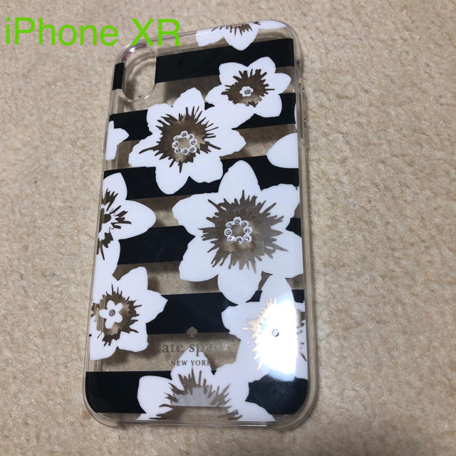 marc jacobs iphone x ケース 、 kate spade new york - 【iPhone XR用】kate spadeケースの通販 by わたしshop|ケイトスペードニューヨークならラクマ