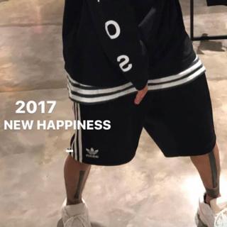 アディダス(adidas)のadidas アディダス CLIMALITE ハーフパンツ tiro ブラック(ショートパンツ)