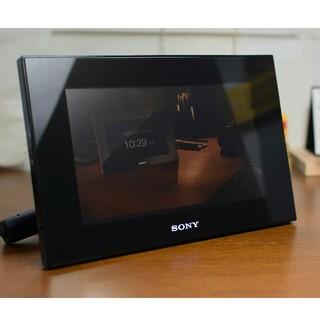 ソニー(SONY)のSONY デジタルフォトフレーム(その他)