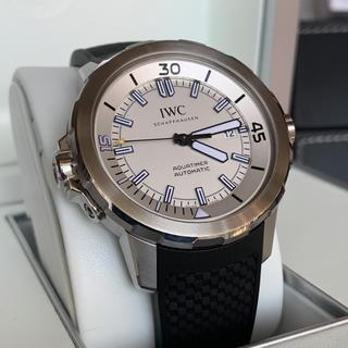 インターナショナルウォッチカンパニー(IWC)のIWC アクアタイマー IW329003(腕時計(アナログ))