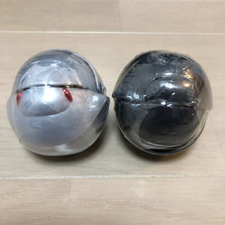 バンダイ(BANDAI)のダンゴムシ ガチャガチャ 03 第三弾 4個セット 新品(その他)