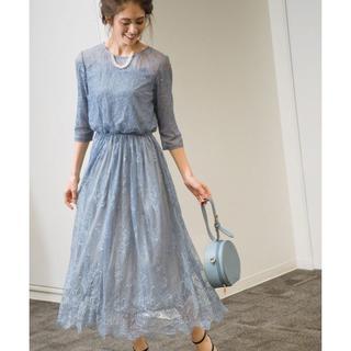 35ad30154bb2d 9位 アンデミュウ (Andemiu) · Andemiuのロングドレス ...