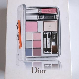 ディオール(Dior)のDior メイクアップパレット(コフレ/メイクアップセット)