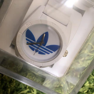 腕時計 adidas