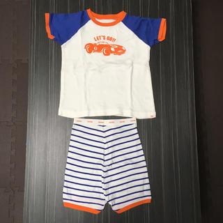 ベビーギャップ(babyGAP)のbaby Gap パジャマ 90(パジャマ)