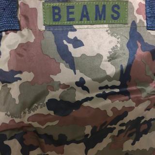 ビームス(BEAMS)のbeams トートバック 付録(トートバッグ)