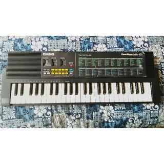 カシオ(CASIO)のCASIOのキーボード TONE BANK MA-101(キーボード/シンセサイザー)