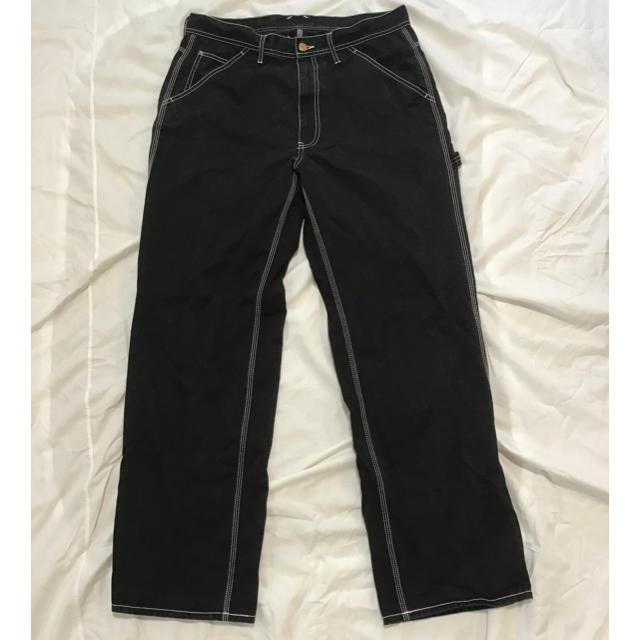 coen(コーエン)のcoen SMITH別注カラーペインターパンツ メンズのパンツ(ペインターパンツ)の商品写真