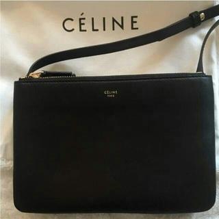 9d212269fe94 セリーヌ(celine)のceline セリーヌトリオ ラージ(ショルダーバッグ)