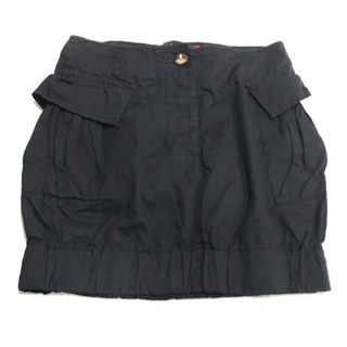 ヴィヴィアンウエストウッド(Vivienne Westwood)のヴィヴィアンウェストウッド可愛いスカート(ミニスカート)