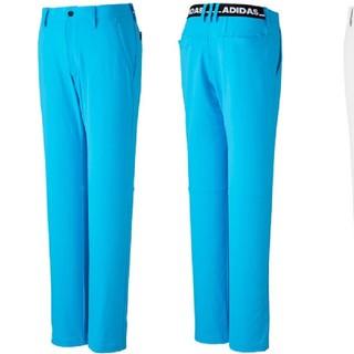 アディダス(adidas)のアディダス ゴルフバックロゴ パンツ(ウエア)