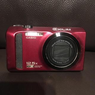 カシオ(CASIO)のExilim デジカメ(コンパクトデジタルカメラ)