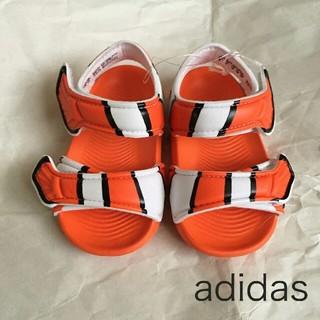 アディダス(adidas)のadidas ベビーサンダル(サンダル)