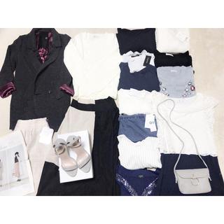 ロペピクニック(Rope' Picnic)の大特価!大人キレイ系ブランド服など20点まとめ売り!(セット/コーデ)