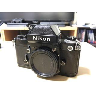 ニコン(Nikon)のNikon F2(フィルムカメラ)
