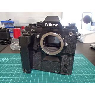 ニコン(Nikon)のNikon F3(フィルムカメラ)