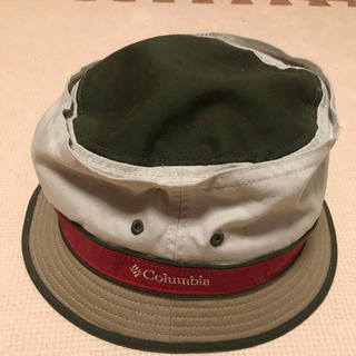 コロンビア(Columbia)のコロンビア バケットハット(ハット)