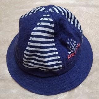 シマムラ(しまむら)の帽子 50㎝(帽子)
