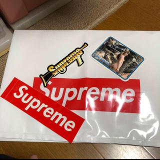 シュプリーム(Supreme)の【在庫処分大セール‼️】supreme ステッカー(ステッカー)