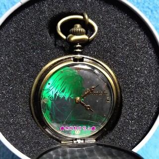 タイトー(TAITO)のテニスの王子様 懐中時計 未使用非売 白石蔵ノ介 テニプリ(その他)