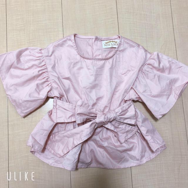 しまむら(シマムラ)のトップス キッズ/ベビー/マタニティのベビー服(~85cm)(シャツ/カットソー)の商品写真
