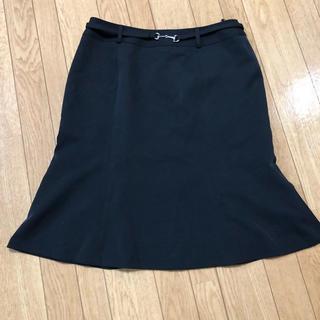 まとめ買いの方専用300円。 マーメイドスカート(ひざ丈スカート)