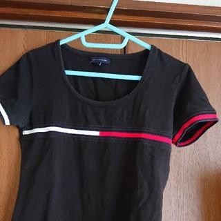 トミー(TOMMY)のトミーヒルフィガー 半袖(Tシャツ(半袖/袖なし))