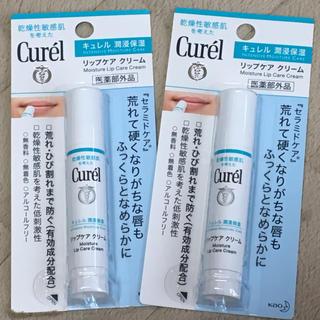 キュレル(Curel)のたんさやプロフ必読 様専用(リップケア/リップクリーム)
