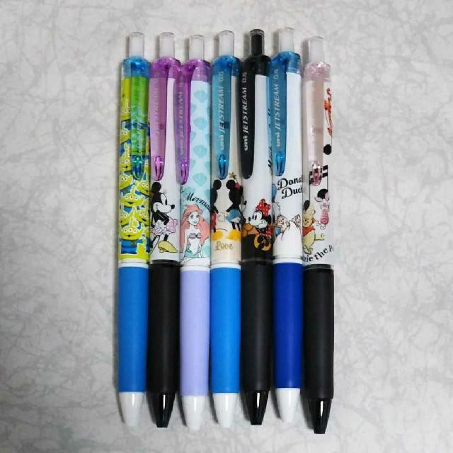 三菱鉛筆(ミツビシエンピツ)の2セット 14本 インテリア/住まい/日用品の文房具(ペン/マーカー)の商品写真