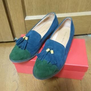 オリエンタルトラフィック(ORiental TRaffic)のタッセルローファー(ローファー/革靴)